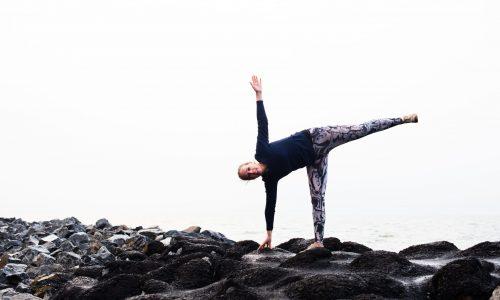 Yoga Fysieke en Online les