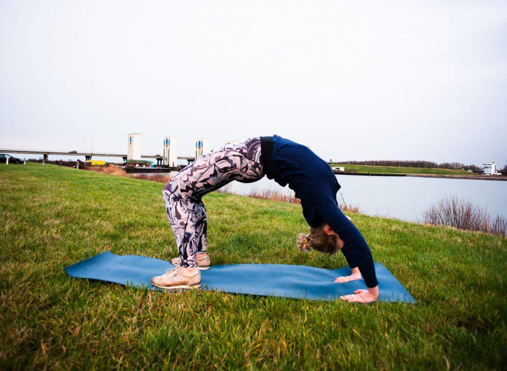 Live Yogales voordelen ADEM IN & UIT