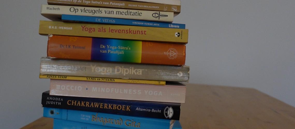 yogafilosofie